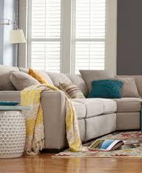 radley 5 piece fabric chaise sectional sofa radley sectional sofa macy s sofa bulgarmark com