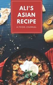 journal cuisine customize 39 food journal book cover templates canva
