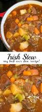 this irish stew is the best stew i u0027ve ever made flavoured with