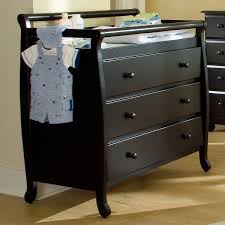 Davinci Annabelle Mini Crib by Davinci Emily 3 Drawer Changing Table Simply Baby Furniture