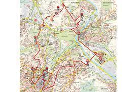 Stuttgart Germany Map by Hop On Hop Off Stuttgart City Sightseeing