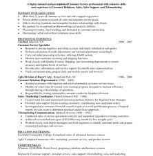 resume template customer service resume template excellent customer service skills sle beautiful