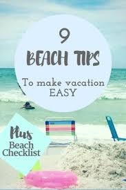 5 tips for what to do after vacation family travel travel and