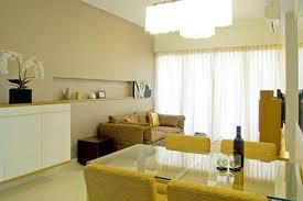 Small Dining Room Interior Design Ideas Living Room Combo Dining - Apartment furniture design ideas