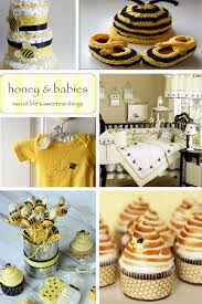 bee baby shower ideas bumble bee baby shower decoration picmia