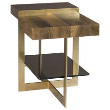 american drew dining room set american drew ad modern organics winkler end table with tempered