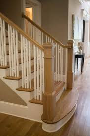 Stunning Staircases 61 Styles Ideas by Best 25 Craftsman Staircase Ideas On Pinterest Square Newel