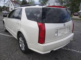 srx cadillac 2006 2006 used cadillac srx premium 3rd seat navi at contact us