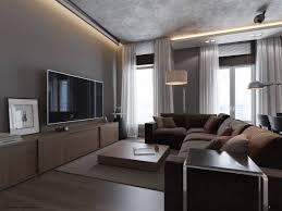 modern grey living room boncville com