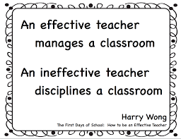 thanksgiving quotes for teacher the importance of teaching procedures in the classroom make take