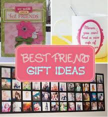 gift ideas for your best friend