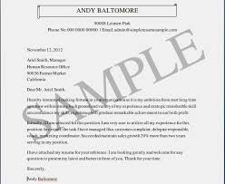 Samples Of Resume Letter by How To Make A Good Resume Jobsamerica Info
