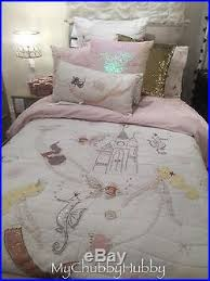 Pottery Barn Kids Twin Quilt Nwt Pottery Barn Kids Isabelle Castle Twin Quilt Sham Sheets