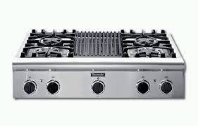 Thermadore Cooktops Thermador Professional Series 36