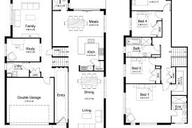 split floor house plans split floor plan homes split bedroom floor plans 1600 square