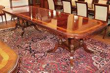 Rosewood Dining Room by Rosewood Dining Table Antique Furniture Ebay