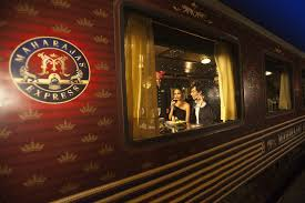 the great luxury trains of india