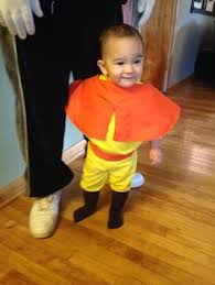 Aang Halloween Costume Aang Costume Kids Google Halloween