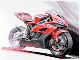 new model cbr bike six new honda motorcycles for 2013