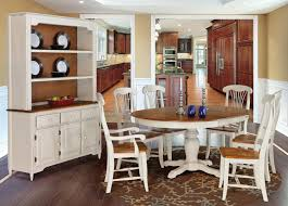 furniture elegant country dining room furniture sets and