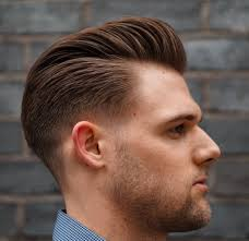 fade haircut curly hairs picture gallery