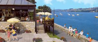 Shaldon Holiday Cottages by Self Catering Devon Holidays At Devon Valley Holiday Village