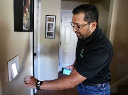 home tech gadgets billings man helps boost home security and efficiency with high