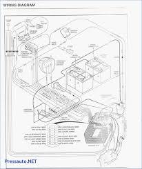 48 volt golf cart wiring diagram u2013 pressauto net