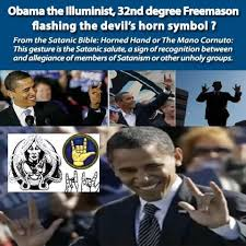 illuminati gestures mega illuminati top elite s puppet doing his occultic masonic