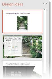 layout designer how to turn powerpoint 2016 auto layout designer the
