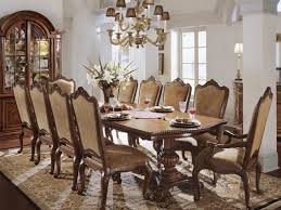 pedestal dining room sets universal furniture dining room set universal furniture villa