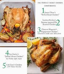 Ina Garten S Roast Chicken Southland Avenue Perfect This Recipe Roast Chicken