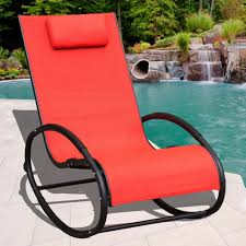 Anti Gravity Rocking Chair by Amazon Com Sundale Outdoor Patio Aluminum Zero Gravity Chair