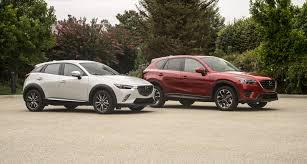 mazda small cars 2016 2016 mazda cx 3 crossover is small but packed chicago tribune