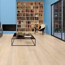 Step Largo Authentic Oak Planks Quickstep Largo 9 5mm White Varnished Oak Laminate Flooring