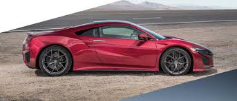 acura supercar 2017 2017 acura nsx named 2017 luxury green car of the year