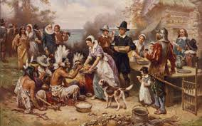 thanksgiving is a religion news service
