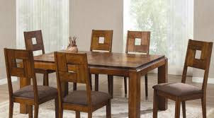 dining room enchanting used dining table and chairs west