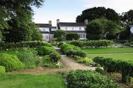 Garden Inside House by Inside Bunny Mellon U0027s Oak Spring Farm Estate U2013 Garden U0026 Gun