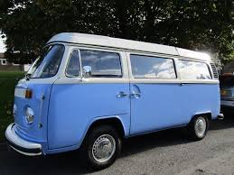 volkswagen minibus camper classic campervans u0026 motor homes for sale gumtree