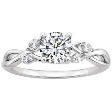 diamond ring cuts how to choose a diamond cut shape engagement ring guide