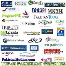 journalists jobs in pakistan newspapers urdu news top 50 websites of pakistan pakistan hotline
