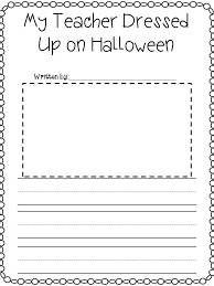 Popular Third Grade Creative Writing Printables For