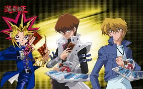 yu gi oh wallpapers group 79