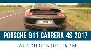 porsche 911 launch 2017 porsche 911 4s launch