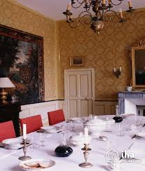 castle dining room residence and castle for rent in agel iha 5285