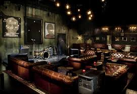 Event Space Los Angeles Ca Event Space Bar In Los Angeles California With A Rogue