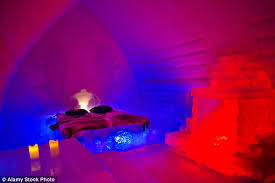 finland northern lights hotel is this the coolest job in the world finnish hotel is looking for
