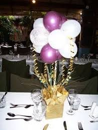 balloons for men image result for balloon topiary centerpieces for men 213
