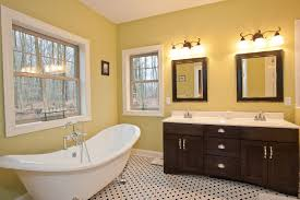 9 pretty custom bathroom design ewdinteriors